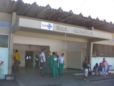 Demissão coletiva: Médicos do principal hospital de Feira entregam cargos