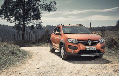Avaliação Renault Sandero Stepway 2015