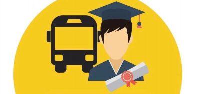 Prefeitura de Uibaí oferece transporte para estudantes matriculados em Irecê