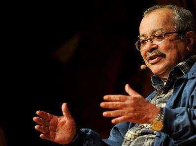 Morre no Rio João Ubaldo Ribeiro, aos 73 anos