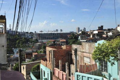 Violência e trabalho infantil preocupa comunidade em Salvador