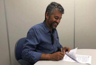 Elmo Vaz tem contas rejeitadas pelo TCM