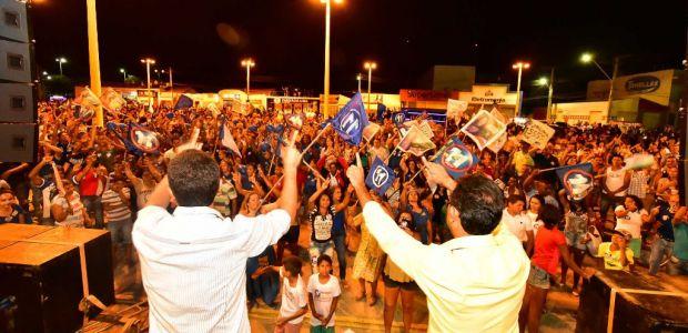 'O povo de São Gabriel não aceita mais esse desgoverno'