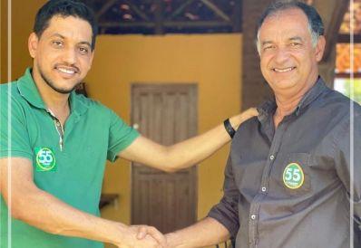 Thiago consolida liderança na disputa pela Prefeitura de Jussara