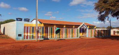 Escola Faustiniano vai receber alunos da Educação Infantil ao 5º Ano