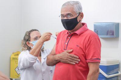 Ibititá avança na luta contra o coronavírus