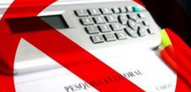 Instituto acusado de fraude realiza pesquisa em Irecê
