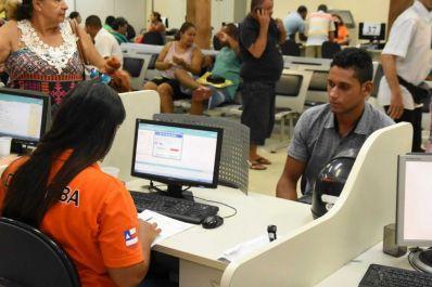 Detran-BA divulga novos prazos de renovação da CNH e outros serviços