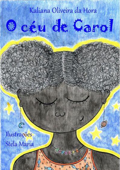 Escritora baiana busca apoio para lançar livro infantil