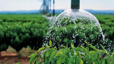 Brasil está entre os 10 países com maior área irrigada do planeta