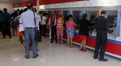 Fim do horário de verão altera funcionamento de bancos no interior da Bahia