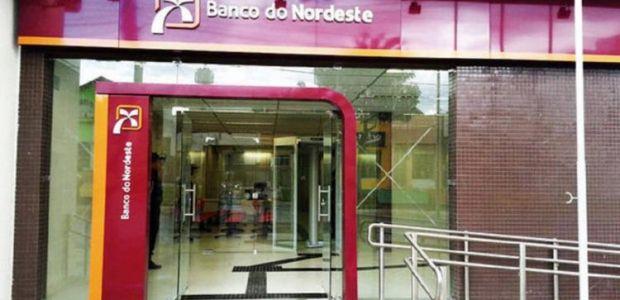 Inscrições para concurso do Banco do Nordeste estão abertas