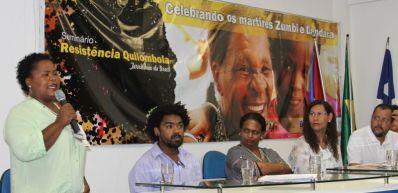 Irecê sedia debate com comunidades quilombolas