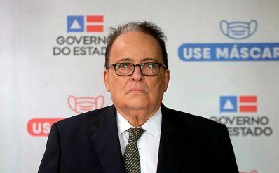 Secretário de Segurança da Bahia defende regulamentação de drogas leves no país