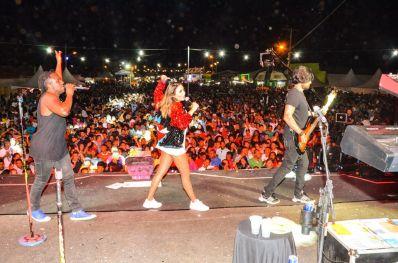 Numa noite inesquecível, Ibititá realiza maior festa de Santo Reis do Brasil