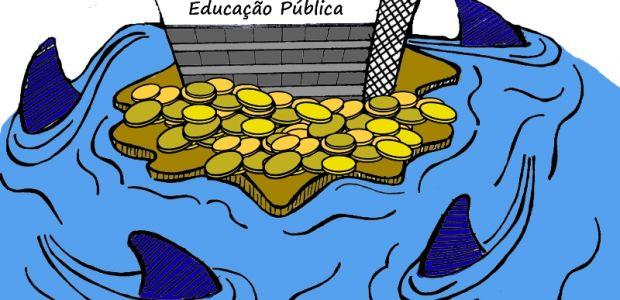 MPF aciona Queimadas por cessão ilegal de R$ 15,4 milhões em créditos do Fundef