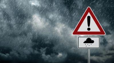 Municípios da Bahia estão em ALERTA MÁXIMO por conta das chuvas