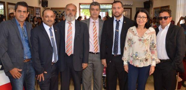 Vereador de Ibititá aciona magistrada no Conselho Nacional de Justiça
