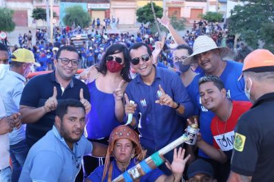 São Gabriel: Hipólito reeleito com vitória esmagadora nas urnas