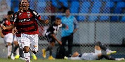 Leãozinho vence e é campeão da Copa do Brasil Sub-17