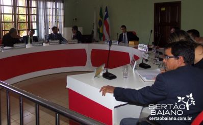 Ibititá: Câmara reprova contas de ex-prefeito