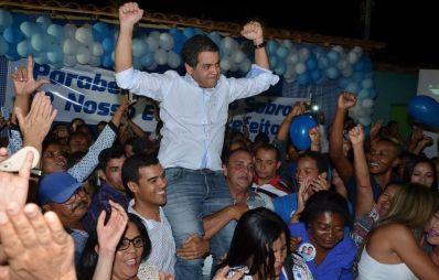 Novo parecer do TSE ratifica pré-candidatura de Luizinho Sobral