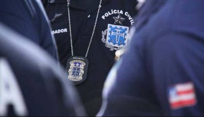 Mais de 37 mil candidatos fazem provas de concurso da Polícia Civil
