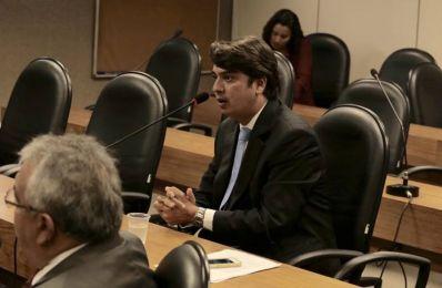 Ourolândia: Pedro Tavares anuncia investimentos nas áreas de saúde e educação