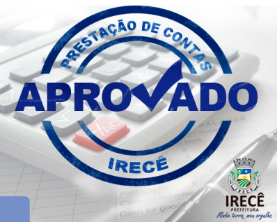 Prefeitura de Irecê tem contas aprovadas pelo TCM