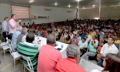 Educação é tema central de plenária do PT em Alagoinhas
