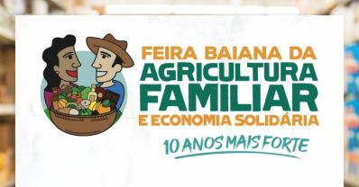 Agricultura Familiar será destaque na Fenagro 2019