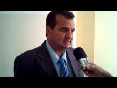 Prefeito de João Dourado é denunciado ao Ministério Público
