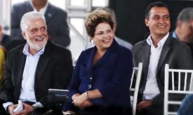 Apoio de Dilma e Wagner ajuda Rui Costa