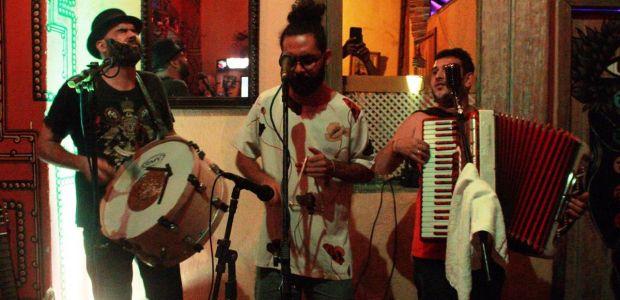 Artistas de Irecê se apresentam nos principais pontos turísticos da Bahia