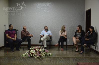 HAMI encerra comemorações pelos 40 anos com sessão científica