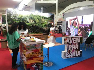 Marcas baianas são destaque no Festival do Chocolate em São Paulo