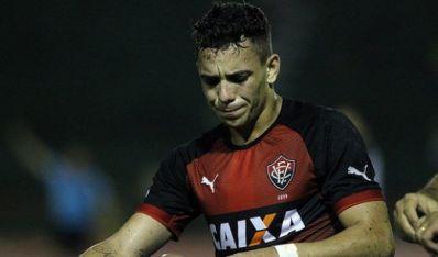 Vitória fica no empate com o Goiás
