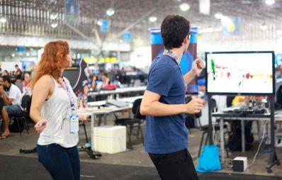Campus Party Bahia tem ingressos esgotados