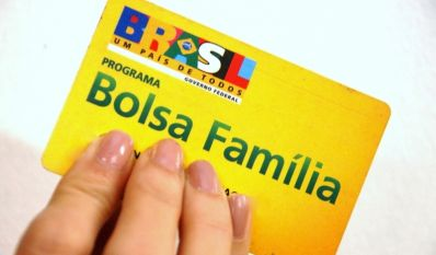 Caldeirão Grande: Servidora petista embolsa Bolsa Família