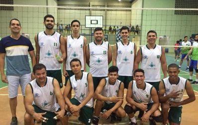 RUMO AO TRI: Uibaí está na final da Copa Regional de Voleibol 2018