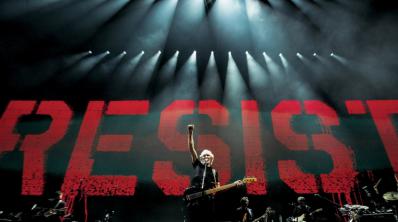 Lula agradece apoio de Roger Waters e faz referência ao Pink Floyd