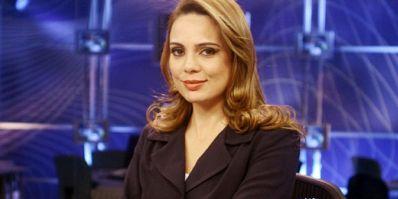 Após polêmica, Sheherazade não fará mais comentários no SBT Brasil