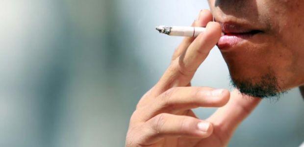 Gasto com cigarro é quase igual ao do arroz com feijão