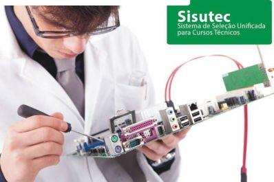 Sisutec tem mais de 500 mil inscritos em todo Brasil