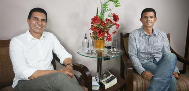 BARRO ALTO: Orlando Amorim revela propostas do Plano de Governo Participativo