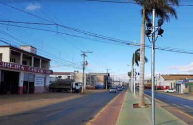 Irecê: Superintendência instala radares para fiscalizar trânsito no município