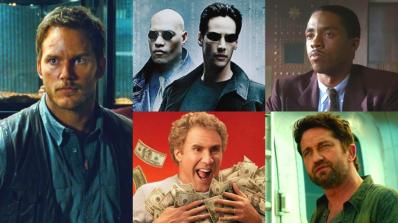 Filmes que chegam em Novembro na Netflix