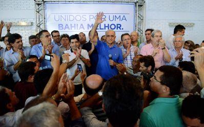 Oposição realiza primeiro evento no interior do Estado