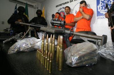Bandidos assaltam Banco do Brasil e Bradesco em cidade do extremo oeste