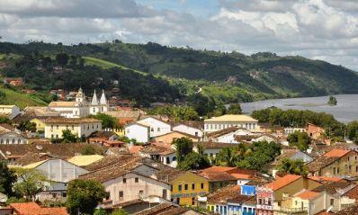 Festa Literária atrai visitantes à histórica cidade de Cachoeira